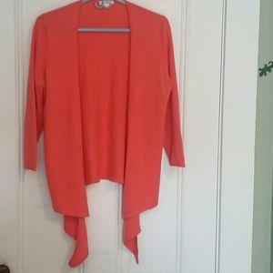 Cashmire Sweater Cardigan